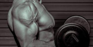 Suplementacja do treningu