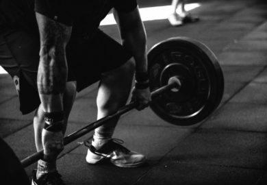 Uzależnienie od treningu