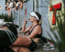 Pieczywo i makarony przed maratonem
