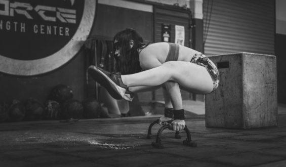 FLAWONOIDY  w diecie sportowej